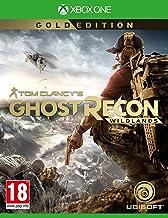 Tom Clancy 's Ghost Recon: Wildlands