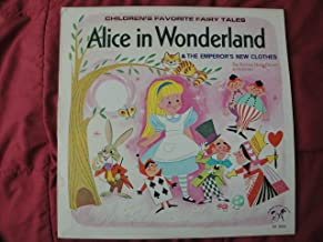 Alice in Wonderland and the Emperor's New Clothes