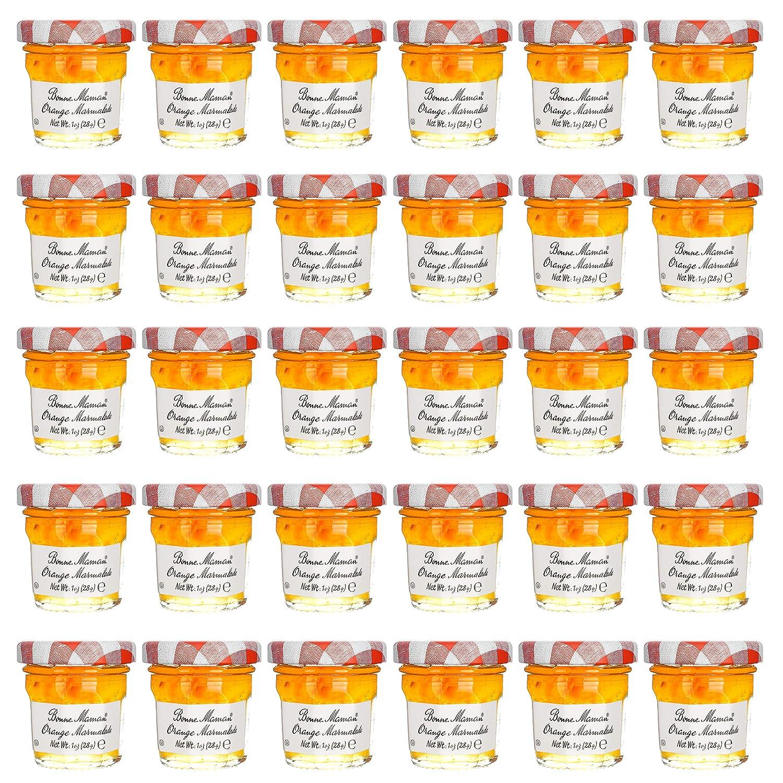 Bonne Maman Outlet sale feature Mini Orange 15 Max 43% OFF Marmalade