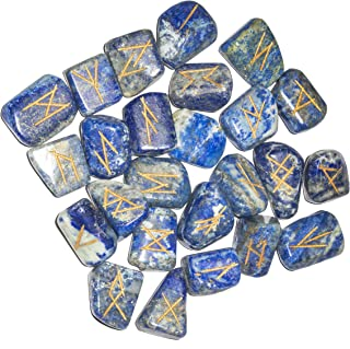 gemstone rune set