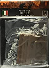 Flames of War: Mid War: Italian: Bersaglieri Rifle Platoon