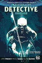 Best detective comics rebirth read online Reviews
