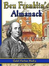 Ben Franklin's Almanack