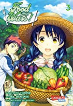 Livres Food Wars - Shokugeki No Soma 03 PDF