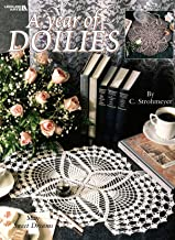 A Year of Doilies, Book 1