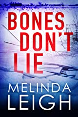 Bones Don't Lie (Morgan Dane Book 3) (English Edition) Format Kindle