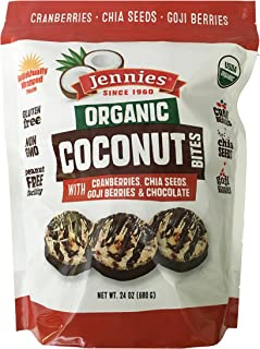Best jennies coconut bites costco Reviews