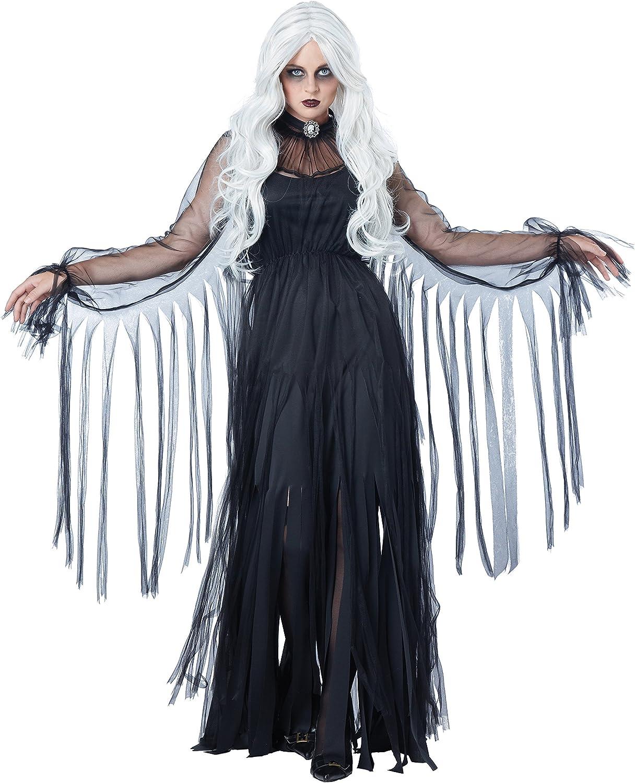 California Costumes Vengeful Spirit Adult Costume XLarge