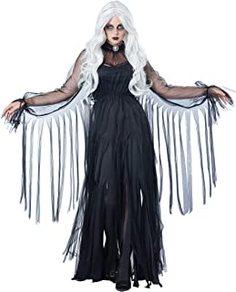 California Costumes womens VENGEFUL SPIRIT Adult-Sized Costume