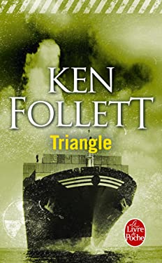 Triangle (Thrillers t. 7465) (French Edition)