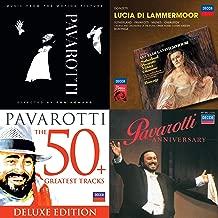 Best of Luciano Pavarotti