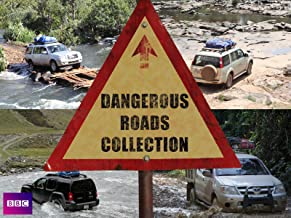 Best dangerous roads bbc Reviews