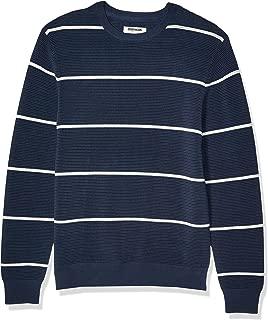 Best grey crew neck sweater mens Reviews