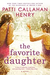 The Favorite Daughter Kindle Edition