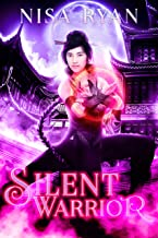 Silent Warrior (Tales of Ryujima Book 1)