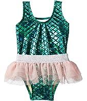 Mermaid Two-Piece Scoop (Infant)