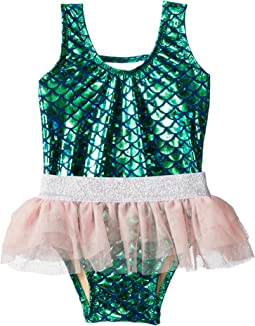 Mermaid Two-Piece Scoop (Infant)