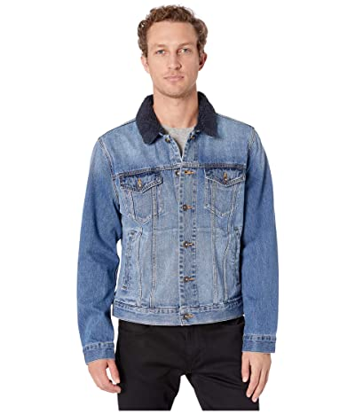Nautica Denim Jacket (Blue) Men