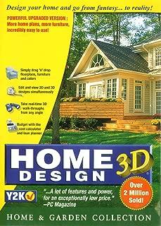 expert home design 3d