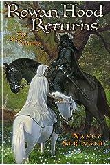 Rowan Hood Returns Kindle Edition