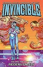 Invincible Vol. 21: Modern Family
