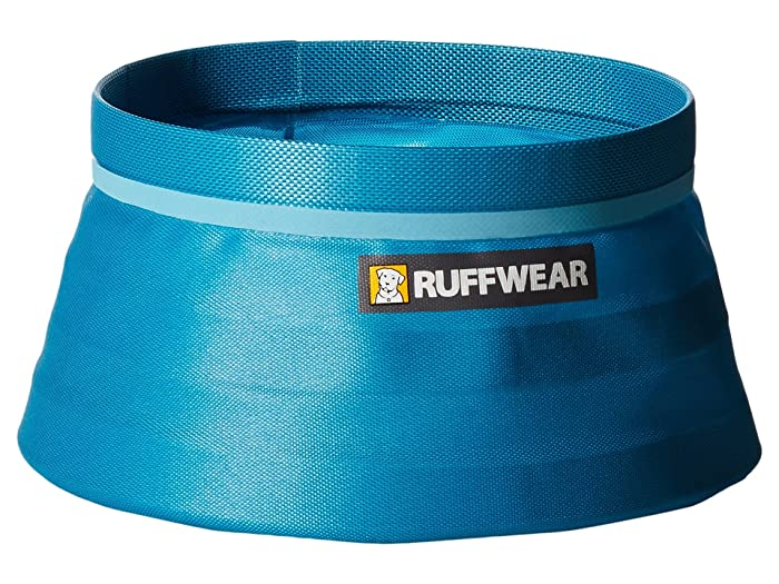 Bivy Bowl (Blue Spring) Dog Accessories