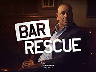 Bar Rescue Season 9