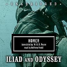 Homer Box Set: Iliad & Odyssey