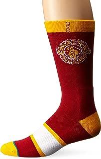 Stance Men's NBA Hardwood Crew Socks