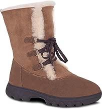 Best cloud 9 sheepskin boots Reviews