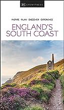 DK Eyewitness England's South Coast (Travel Guide)