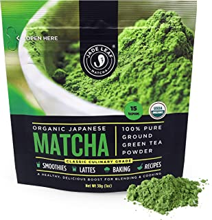 Best pure matcha green tea powder Reviews