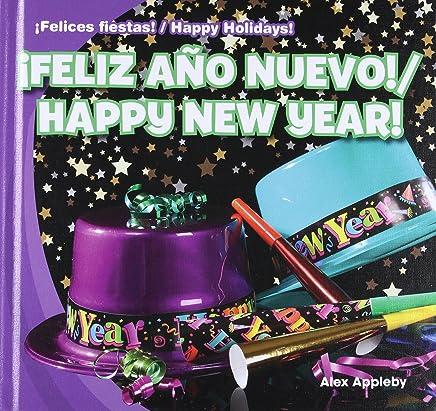 Happy New Year English 92