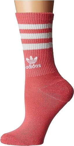 Roller Single Crew Sock