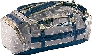eagle creek Cargo Hauler Duffel - Bolsa de viaje (40 L, 56 cm, 42,5 L), color negro