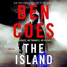 The Island: A Thriller (A Dewey Andreas Novel, Book 9)