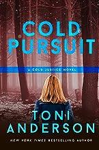 Cold Pursuit: FBI Romantic Suspense (Cold Justice Book 2)