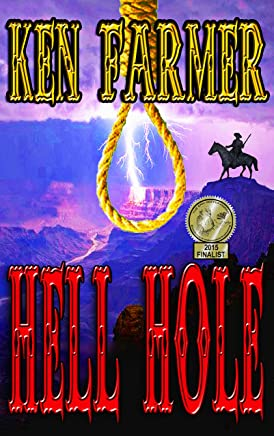 Hell Hole (The Nations Book 3)