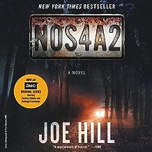 NOS4A2: Library Edition