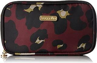 Baggallini Gold International Vienna Case BLK Cosmetic Bag