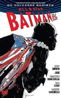 All-Star Batman Volume 2: Ends of the Earth. (Rebirth)