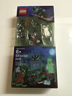 Lego 850487 Monster Fighters Halloween Accessory Set