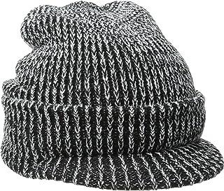 Wigwam Men's Marled Visor Cap