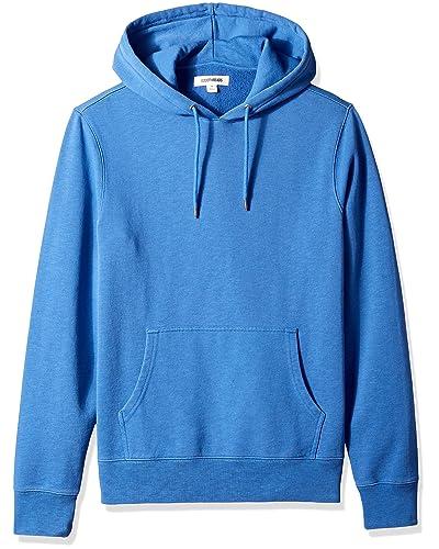90b5de97e Dark Blue Hoodie: Amazon.com