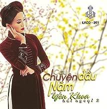 Yen Khoa Hai Ngoai 2 - Cau Chuyen Dau Nam