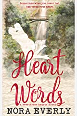Heart Words: A Small Town Single Dad Romance (Sweetbriar Hearts Book 2) Kindle Edition