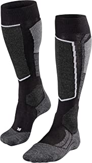 FALKE Men's Sk2 Ski Sock-Medium Padding-Thermal Insulation