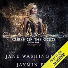 Pain: Curse of the Gods, Book 5