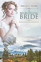 A Begrudging Bride (Kansas Crossroads Book 11)