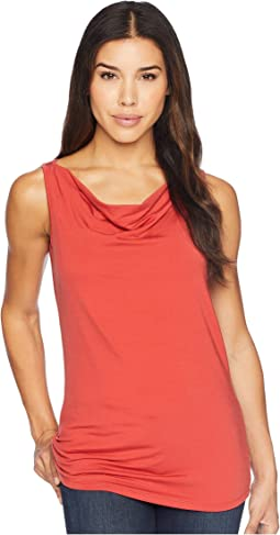 Wisper Double Tank Top